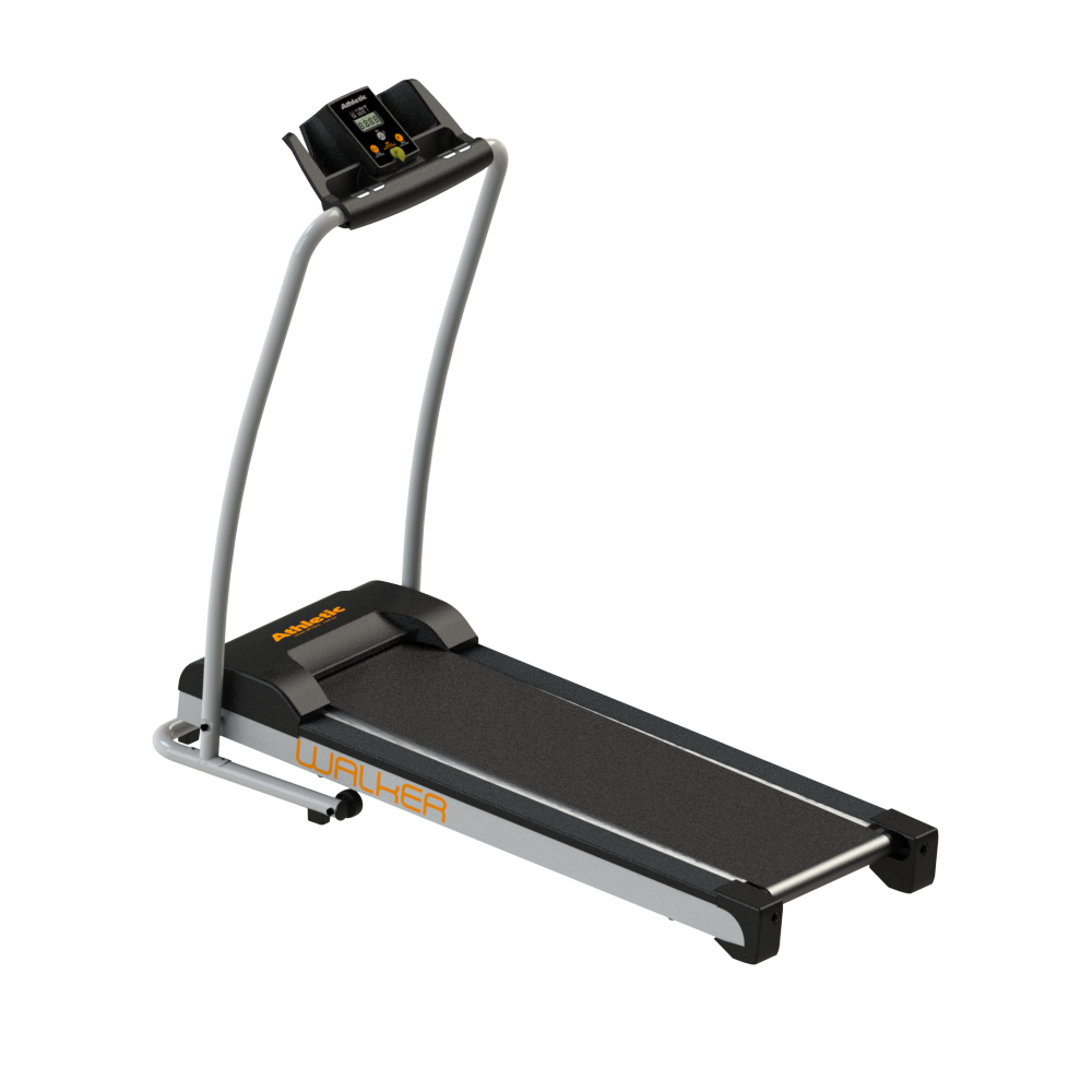 Esteira Athletic Walker 10 Km/h - Bivolt