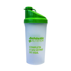 Coqueteleira Athletic+ 700ml