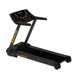 Esteira Athletic New Extreme 18 Km/h - 110v